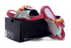 1cdf88e3f Buy Big Discount Jordan Hydro VII Retro 7 Hare Red Women Slippers from  Reliable Big Discount Jordan Hydro VII Retro 7 Hare Red Women Slippers  suppliers.
