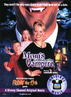 Mom's Got a Date with a Vampire - 2000