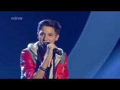 SuperStar 2015 - I. finále - Dalibor Slepčík