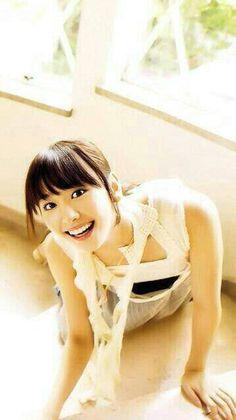 Beautiful Japanese Girl, Cute Japanese, Japanese Beauty, Beautiful Asian Women, Asian Beauty, Girl Artist, Girls Rules, Beautiful Morning, Portrait Inspiration