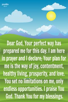 Blessings, Bible verse, Daily Affirmations, and Inspirational quotes delivered to your inbox. Christian Affirmations, Daily Affirmations, Praying For Others, Short Prayers, Morning Greetings Quotes, Prayer Quotes, Reality Check, Prayer Request, Quotes About God