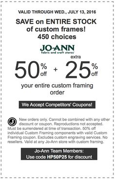 jo ann fabric coupons 50 off extra 25 off entire