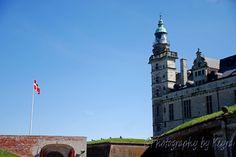 Helsingør Castle - Helsingør, Denmark  http://www.photographybykeyra.com/