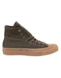 Buy Chuck Taylor Bosey Boot - Grape Leaf by Converse from our Footwear  range - Greens 370983ed6