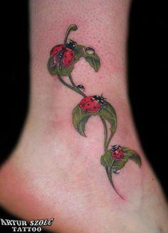 ~Ladybugs~