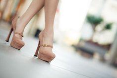 All heels report to my closet immediately (35photos) - high-heels-7