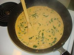 Panang Curry Chicken base