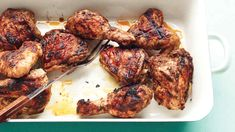 Backyard Jerk Chicken