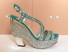 US $194.35 New with box in Clothing, Shoes & Accessories, Women's Shoes, Sandals & Flip Flops
