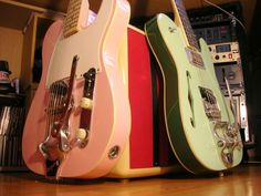 Gretsch and Telecaster - Telecaster Guitar Forum