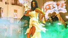 "The popular Band ""Briganti di Terra d'Otranto"" from #Salento performing #pizzica #taranta with their Pizzica dancer Emanuela Vergari - WATCH MY VIDEO on #youtube #tarantachannel"