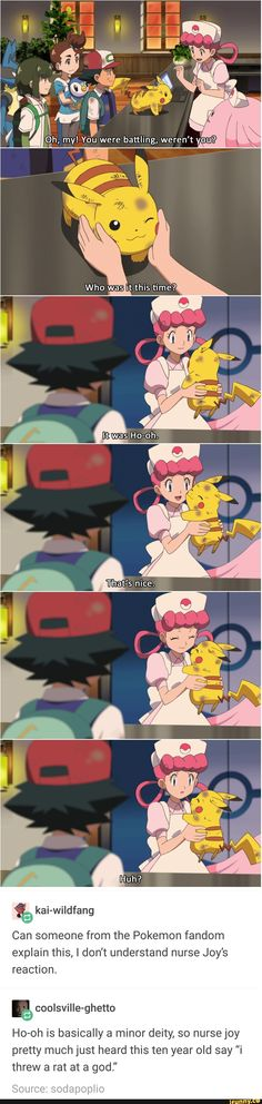 Hey pikachu is a mouse pokemon not a rat pokemon XD lol Mega Pokemon, Pokemon Comics, Pokemon Funny, Pokemon Stuff, Pikachu Memes, Pokemon Pictures, Funny Pictures, Lol, Funny Memes