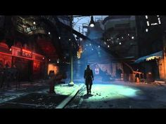 Fallout 4 official debut trailer - YouTube