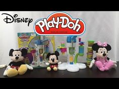 You can make anything out of Play-Doh we unbox and show how to play with Play-doh on Videos. http://mammakangaroo.com/category/play-doh-videos/