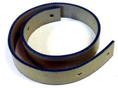 Axle strap-SWB RH & LWB