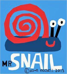 pop-i-cok: snail trail