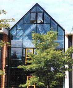 Mittuniversitetet i Sundsvall www.Arken-SE-arkitekter.se