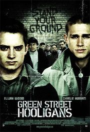 "is watching ""Green Street Hooligans"""