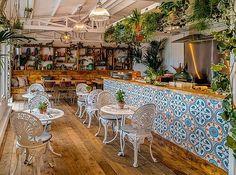 21 London Rooftop Bars You Must Visit Before You Die