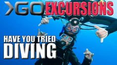 GO Diving Excursion