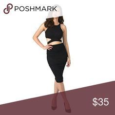 Maya pencil skirt Atid clothing Clean lines, make every girl look skiny and put together,  drees it down with flat sneakers or dress it up all the way up with an amazing top. MADE IN USA. Atid Clothing Skirts Pencil