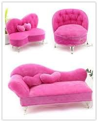 Resultado de imagem para como fazer sofa para a barbie