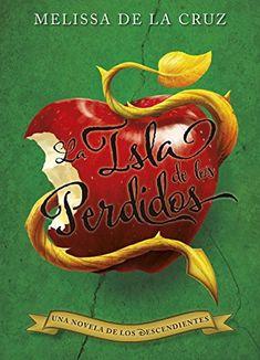 Los Descendientes. Narrativa. La Isla De Los Perdidos de Disney http://www.amazon.es/dp/8499516920/ref=cm_sw_r_pi_dp_RFHXwb1GXER57