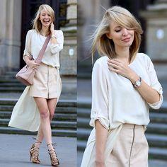 Soft shades | ohhcouture.com