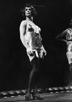 """""""The fact that I got away with singing and dancing for a long time is still a miracle to me."""" Joel Grey"""