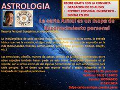 Cursos & Reportes Astrologicos