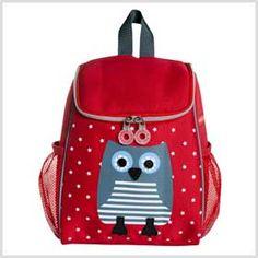 Bolsas de viaje, mochilas para niños y monederos infantiles de Franck and Fischer