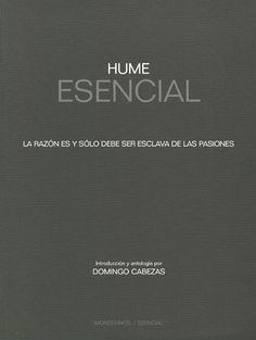 hume esencial - GE 192 H921