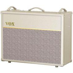 Vox Ac30 C2 Celestion Greenback