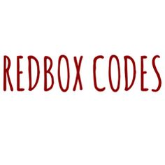 Free resbox codes on my blog everyday for the rest of the month till they expire June 30th! First come first serve but if you message me you used one I can refill my page!  Suitehoneydo.com