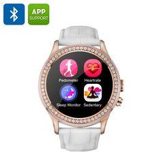 NO.1 D2 Smartwatch (white)