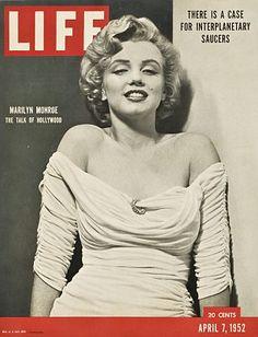 Des photos inédites de Marilyn Monroe