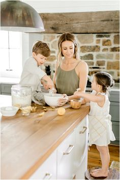 Motherhood Photography by Corey Johnson and featured on The Fount Collective, a lifestyle community and publication devoted to the art of being a Cooking Photography, Time Photography, Lifestyle Photography, Children Photography, Selfies, Summer Family Photos, Kids Studio, Cooking Photos, Girl Cooking