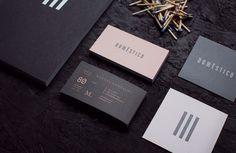 25 Stunning Examples Of Brand Identity Design