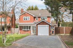4 bedroom House For Rent: Hayfield Gardens, Moseley,Birmingham, United Kingdom. http://ukbuyer.co.uk/uk-property