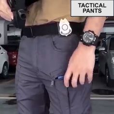 Pants can be more than just clothing. They can be a tool you rely on for your adventure, something so useful it maximizes your capabilities and effectiveness. Mens Tactical Pants, Tactical Wear, Tactical Clothing, Waterproof Pants, Designer Suits For Men, Cargo Pants Men, Comfortable Sneakers, Swagg, Daily Wear
