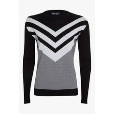 Love love love the mono colour block fine gg jumper. Shop women's jumpers now at Select Fashion. Jumpers For Women, Color Blocking, The Selection, Blouse, Clothing, Shoes, Fashion, Outfits, Moda