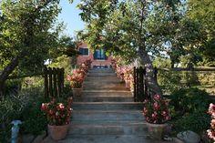 Villa Vetrichina, country house elegante a San Casciano dei Bagni.