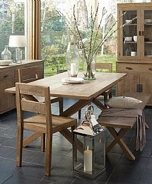 Padang Dining Table