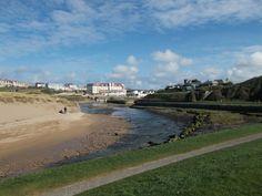 Bude, Cornwall. #cornwall