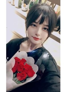 Ulzzang Korean Girl, Cute Korean Girl, Asian Girl, Uzzlang Girl, Girl Face, Michael Art, Aesthetic People, Cosplay Makeup, Female Portrait