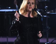 Adele: 'I'm going to become a witch'