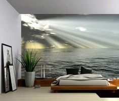 Picture Sensations wall mural is a peel & stick canvas-like polyester fabric, that can be installed on any non-porous flat surface in any weather condition. The materials used for these Wall murals are safe, non-toxic, and biodegradable. Picture Sensations will not leave a sticky residue on 99% of surfaces when removed. They will not rip, …