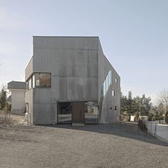 Rovereaz Housing,© Mathieu Gafsou
