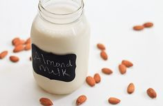 How to Make Almond Milk – A Step-by-Step Guide with Photos on www.wishfulchef.com