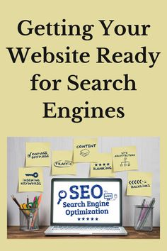 Getting Your Website Ready for Search Engines [Help with SEO] SEO for Beginners: 3 Powerful SEO Tips to Rank #1 on Google, how to add your website to google search, how to submit your website to google search engine, how to get ranked in google, seo, search engine optimization, SEO TRAINING, WHAT IS SEARCH OPTIMIZATION, define seo, SEO DEFINITION, SEARCH ENGINE OPTIMIZATION TIPS, WHAT IS SEO SEARCH ENGINE OPTIMIZATION Affiliate Marketing, Online Marketing, Search Optimization, Blog Websites, Seo Basics, Seo Tutorial, Seo Training, Seo For Beginners, Creating A Blog
